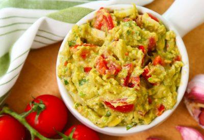 3 EASY Guacamole Recipes