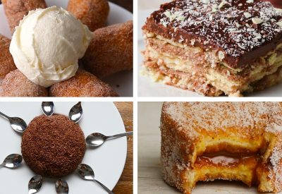 6 Brazilian Desserts From Tasty Demais